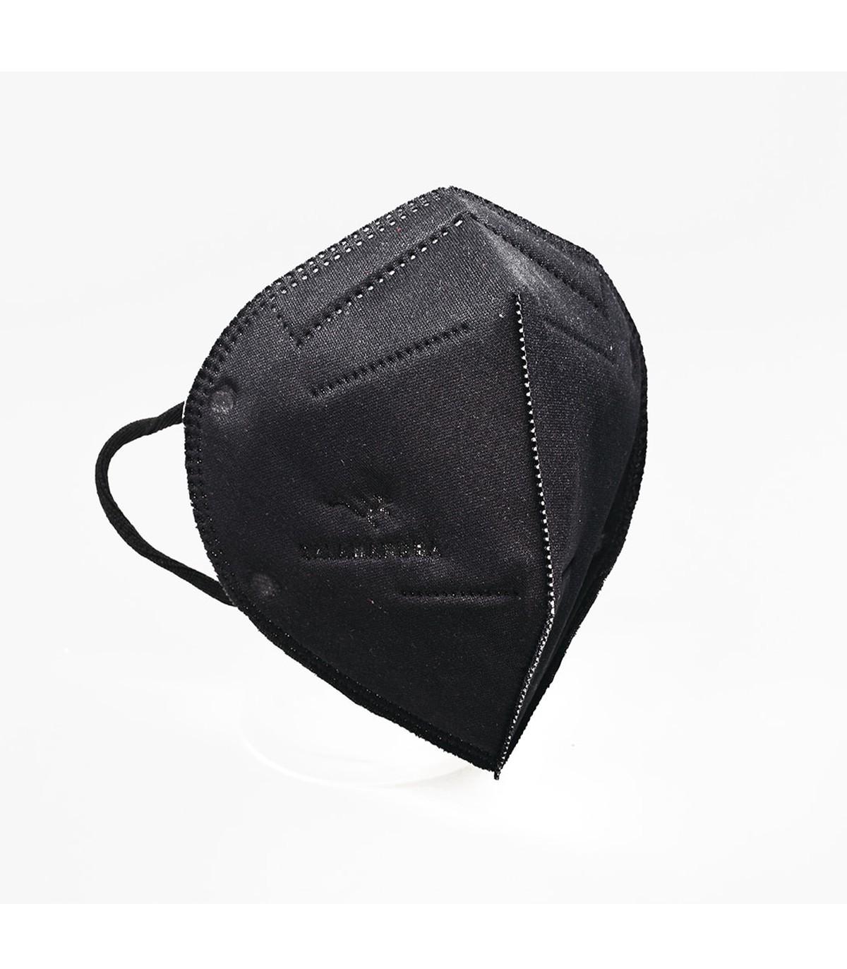 FFP2 face mask - black