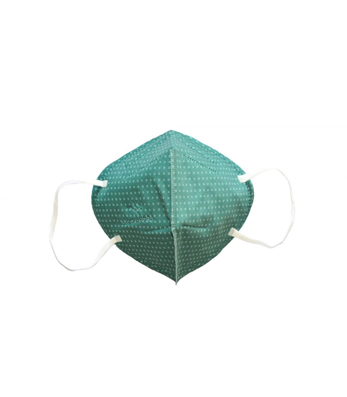 Reusable fabric hygienic face mask - MQRE085