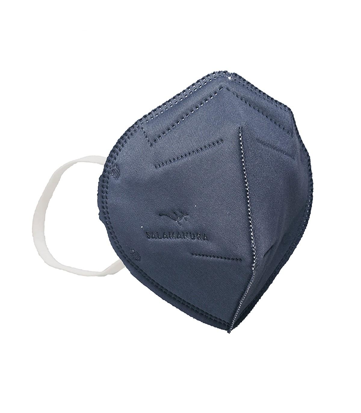 FFP2 face mask - navy blue